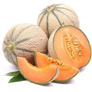 Nasiona melona