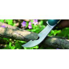 Składany nóż ogrodniczy - sierpak - RACO