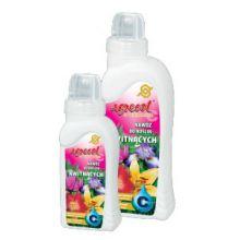 Nawóz do roślin kwitnących z witaminą C - Agrecol - 250 ml