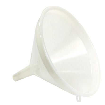 Lejek plastikowy - ¶r. 22 cm