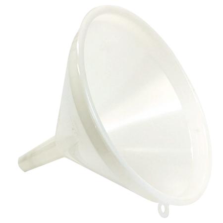 Lejek plastikowy - ¶r. 25 cm