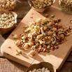 Nasiona na kiełki - Mieszanka wzmacniająca organizm