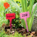 Etykiety do oznaczania roślin