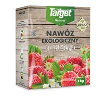 Eko nawóz do truskawek, winogron i innych krzewów owocowych - Target - 1 kg