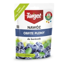 Nawóz do borówek - Obfite Plony - Target - 150 g