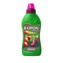 Obornik płynny do zasilania roślin - BIOPON - 0,5 l