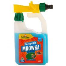 Pożegnanie z mrówką - gotowy oprysk w formie konewki - Zielony Dom - 950 ml