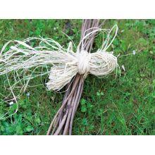 Rafia naturalna - 150 g