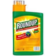 Roundup ultra 170SL 40 ml - koncentrat
