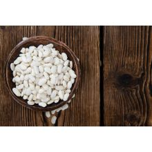 Fasola wielkokwiatowa – na suche nasiona Kontra