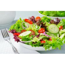 Sałata – mieszanka odmian