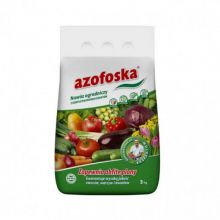 Azofoska pylista - Inco - 3 kg