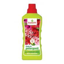 Nawóz mineralny do pelargonii - Fruktovit - 1 litr