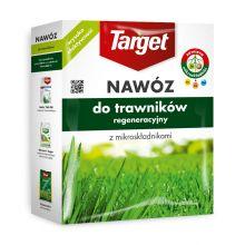 Nawóz regeneracyjny do trawników - Target - 1 kg
