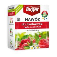 Nawóz do truskawek, malin i poziomek - Target - 1 kg
