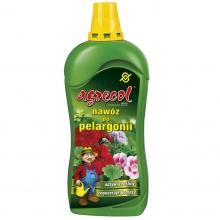 Nawóz do pelargonii - Agrecol - 1,2 litra