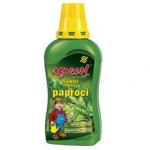 Nawóz do paproci - Agrecol - 350 ml