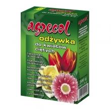 Odżywka do kwiatów ciętych - Agrecol - 40 szt.