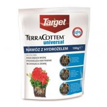 Terracottem - nawóz z hydrożelem - Target - 100g