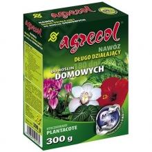 Nawóz Plantacote do roślin balkonowych i domowych - Agrecol - 300 g