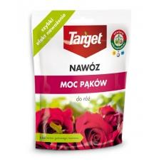 Nawóz do róż - Moc Pąków - Target - 150 g