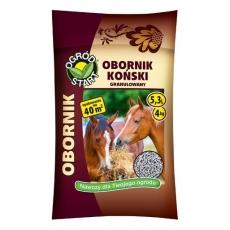 Obornik koński granulowany - Ogród-Start - 4 kg