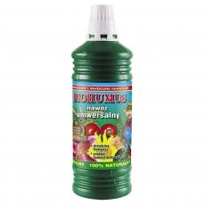 Biohumus uniwersalny - Agrecol - 1 litr