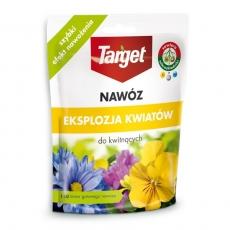 Nawóz do roślin kwitnących - Eksplozja kwiatów - Target - 150 g
