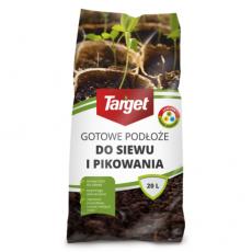 Podłoże do wysiewu nasion - Target - 20 litrów