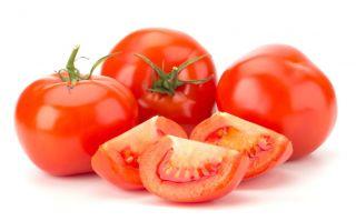 Pomidor Betalux - karłowy