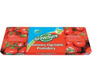 Domowy ogródek - podłoże do uprawy pomidorów - 35 litrów