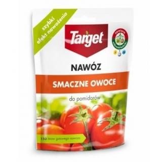 Nawóz do pomidorów z mikroskładnikami - Smaczne Owoce - Target - 150 g