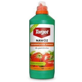 Nawóz do pomidorów z mikroskładnikami - Aromatyczne Owoce - Target - 1 litr