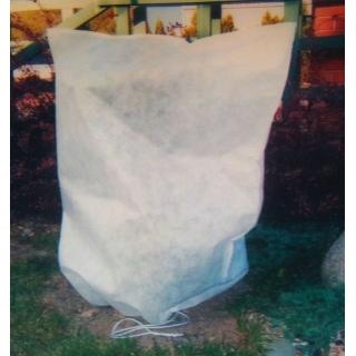 Kaptur ochronny dla roślin na zimę - 1,00 x 1,60 m