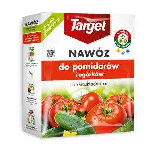 Nawóz do pomidorów i ogórków - Target - 1 kg