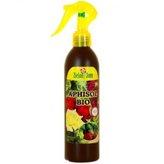 Aphisol Bio - nawóz do roślin zainfekowanych przez szkodniki - Zielony Dom - 300 ml