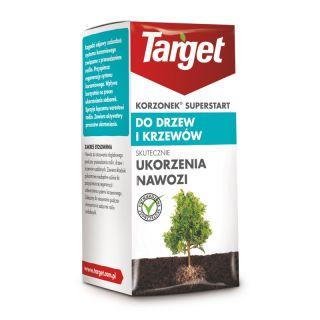 Korzonek do ukorzeniania - uniwersalny do roślin ozdobnych - Target - 50 ml
