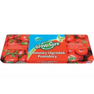 Domowy ogródek - podłoże do uprawy pomidorów - 22 litry