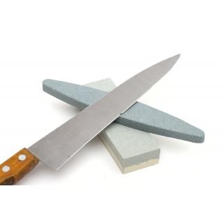 Osełka do ostrzenia noży, kosy i innych ostrzy
