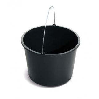 Wiadro ogrodnicze plastikowe - 20 litrów