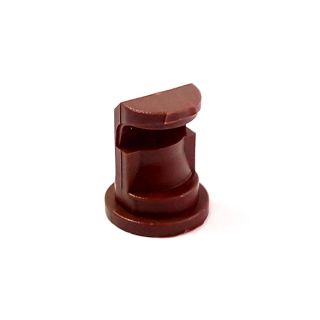 Dysza do opryskiwacza, rozpylacz uderzeniowy DEF-05 - brązowy - Kwazar