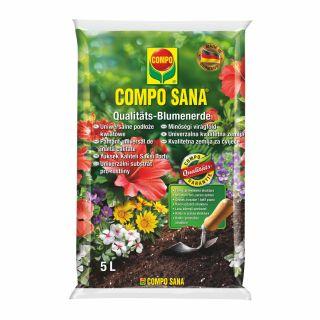 Najwyższej jakości podłoże uniwersalne - Compo - 5 litrów