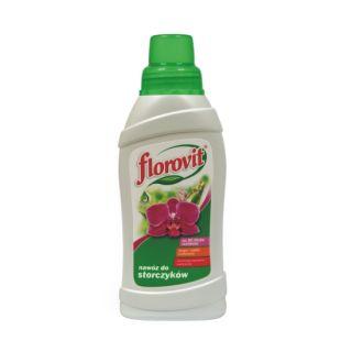 Nawóz do storczyków - Florovit - 500 ml