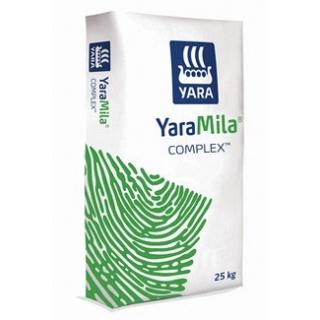 Nawóz Yara Complex - najlepszy do warzyw - 25 kg
