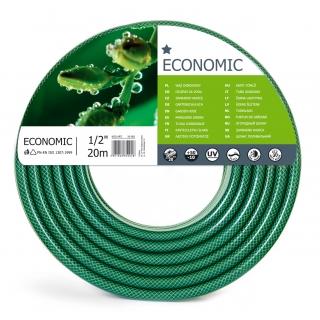 """Wąż ogrodowy ECONOMIC - 1/2"""", 20m - CELLFAST"""
