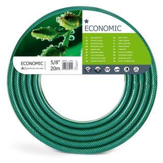 """Wąż ogrodowy ECONOMIC - 5/8"""", 20m - CELLFAST"""