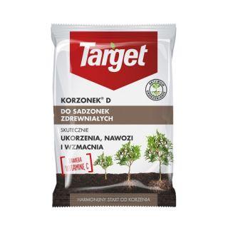 Ukorzeniacz w proszku do roślin zdrewniałych - Target - 20 g