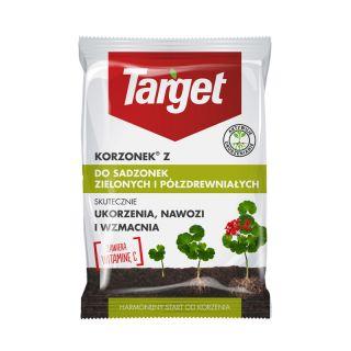 Ukorzeniacz w proszku do roślin zielonych i półzdrewniałych - Target - 20 g