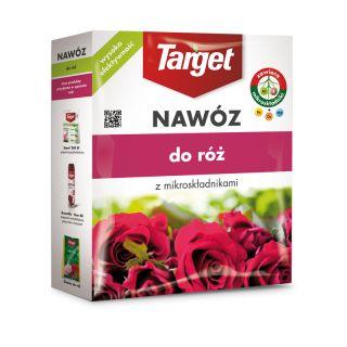 Nawóz do róż z mikroskładnikami - Target - 1 kg