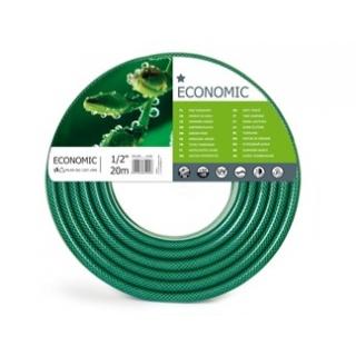 """Wąż ogrodowy ECONOMIC - 1/2"""", 30m - CELLFAST"""